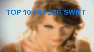 Top 10 Taylor Swift Melhores Videoclips (11 53 MB) 320 Kbps