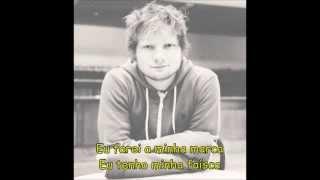 Ed Sheeran - Spark -Tradução