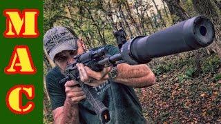 Dead Air Wolverine PBS-1 AK47 Silencer