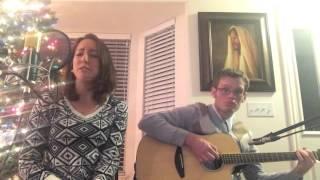 In The Bleak Midwinter - Allison Barnes and Brian Mortenson