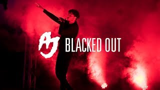 AJ Tracey   Blacked Out