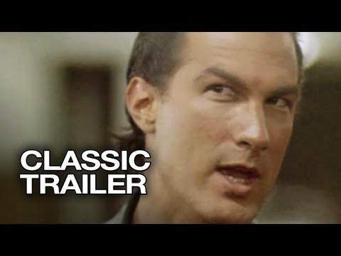 Above the Law [Nico] (1988) Official Trailer #1 - Steven Seagal Movie HD