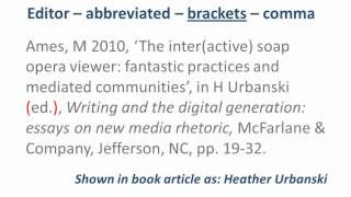 hmongbuy net   In text referencing in Harvard UTS studylib net MY BOOKS