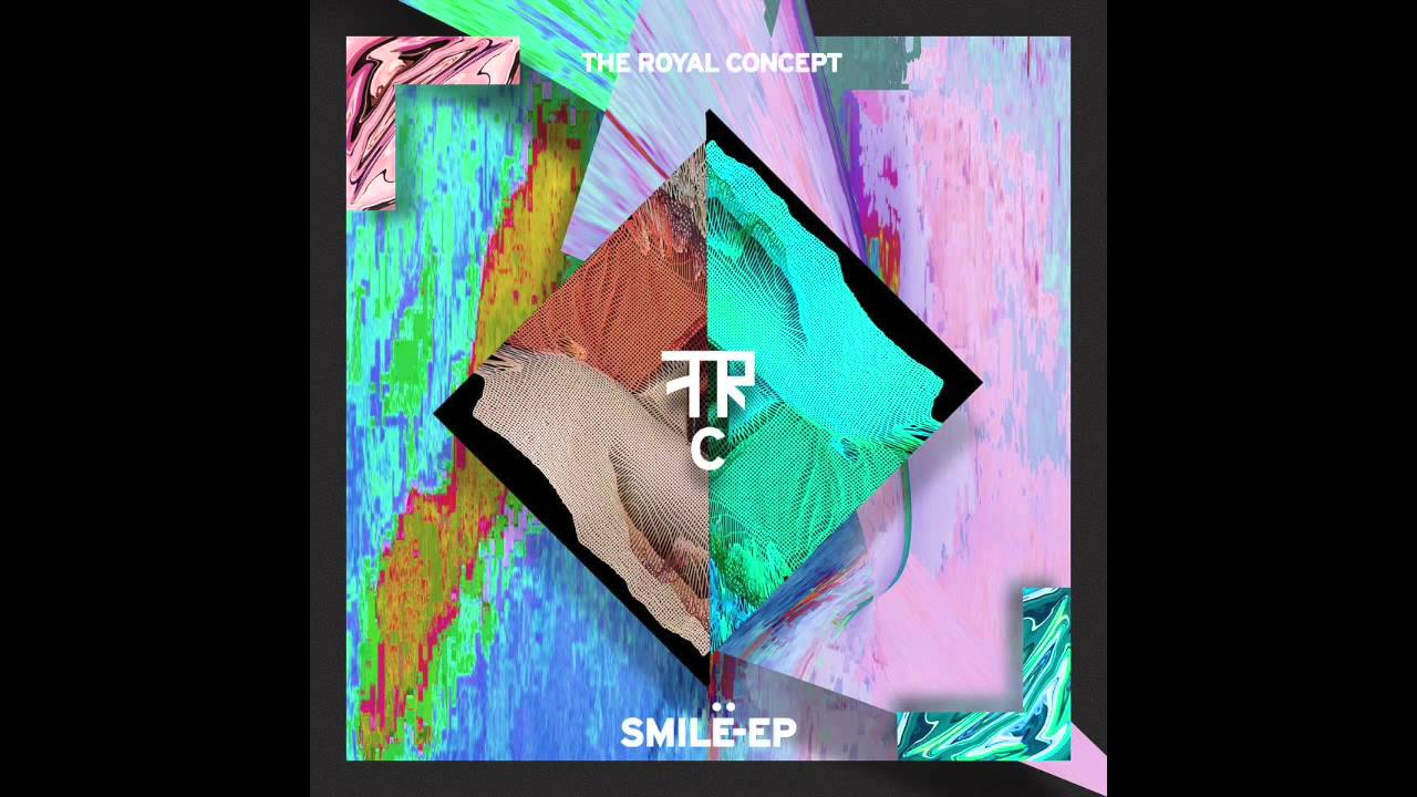 FIFA 16 Soundtrack – Smile by The Royal Concept