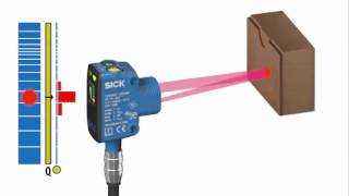 suresense photoelectric sensors sick reliable detection of varied objects photoelectric background suppression sensors from sick