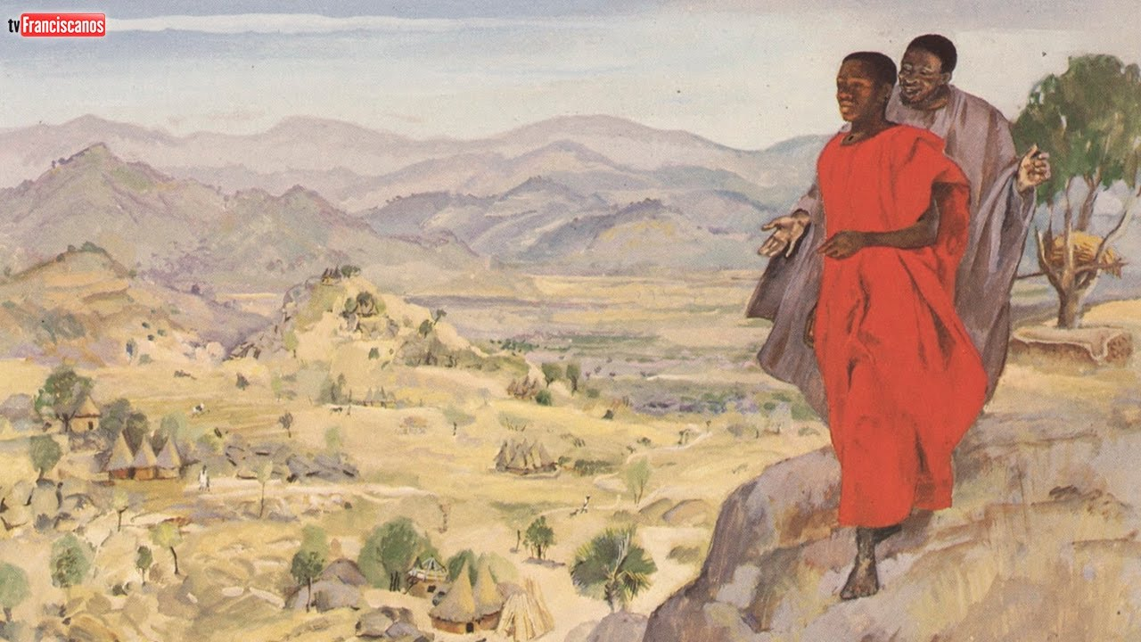 Caminhos do Evangelho | 1º domingo da Quaresma