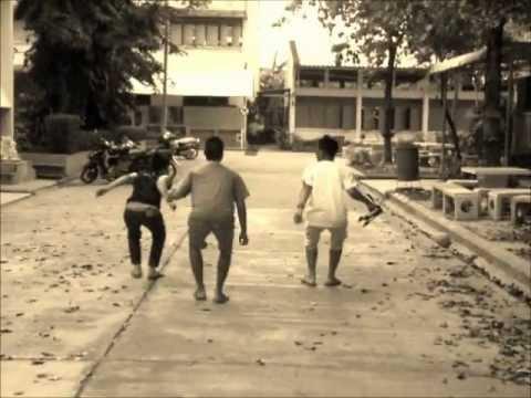 Bodyslam - Seaw wi nar thee