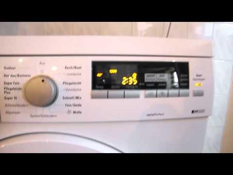 IQ 500 varioPerfect Siemens Test