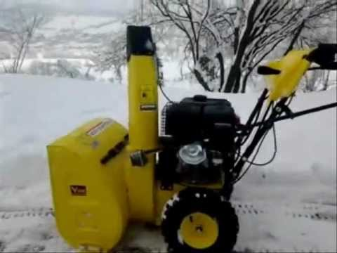 turboneve Vigor snowy 80 Galvani Ferramenta