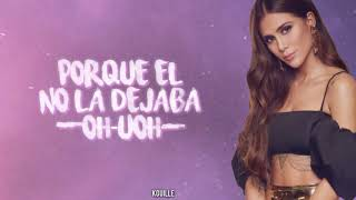 Greeicy   Minifalda (Feat Juanes) (Video Lyrics)