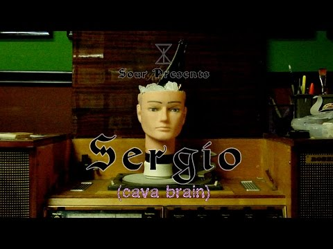Sour Skateboards | Sergio (Cava Brain) | TransWorld SKATEboarding