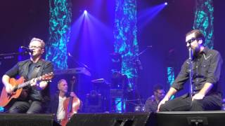 SCC w/ Third Day Live: Let Us Pray, Speechless, For The Sake Of The Call (Carmel, IN - 5/4/16)
