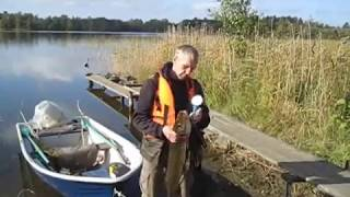 Рыбалка в карелии на о кижи