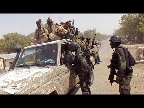 Cameroun: au moins six soldats tués dans une attaque de Boko Haram Cameroun: au moins six soldats tués dans une attaque de Boko Haram