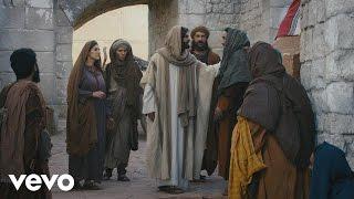"""Aimez - Vous Les Uns Les Autres """"Jésus, De Nazareth À Jérusalem"""" (Clip Officiel)"""