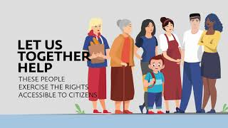 Everyone has the right to nationality #IBELONG