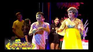 LiveShow Gia Bảo - Cười Xuyên Việt Phần 1 | Thánh chửi Minh Dự đổi nghề kêu Lô Tô siêu lầy