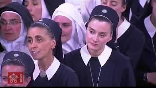 Papa Francesco: Chiamati individualmente ma parte di un gruppo