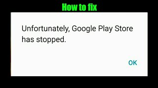 google play services for instant apps has stopped problem - TH-Clip