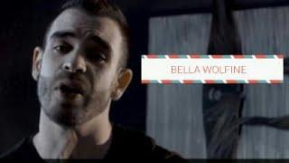 BELLA WOLFINE LETRA 🖓🖓🖓🖓