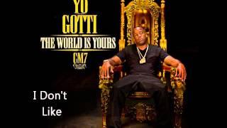 Yo Gotti - I Don't Like (CM7 - 5)