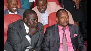 City MPs accuse Mike Sonko of running down Nairobi