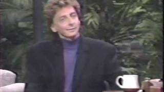 Barry Manilow - The One That Got Away