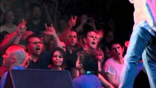 3 Doors Down - Kryptonite - Live from Houston