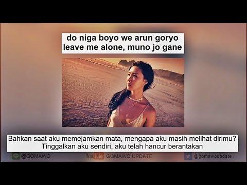 Easy Lyric MAMAMOO - EGOTISTIC by GOMAWO [Indo Sub