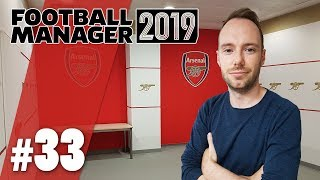 Let's Play Football Manager 2019 | Karriere 2 - #33 - Liverpool FC & Youth Intake