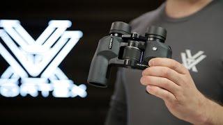 Vortex Raptor 10x32 Porro Prism Binoculars - R310