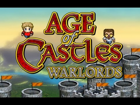 Age of Castles: Warlords