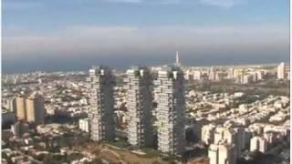 כתבה בגלובס טי.וי על מגדל  דאבליו של קנדה-ישראל