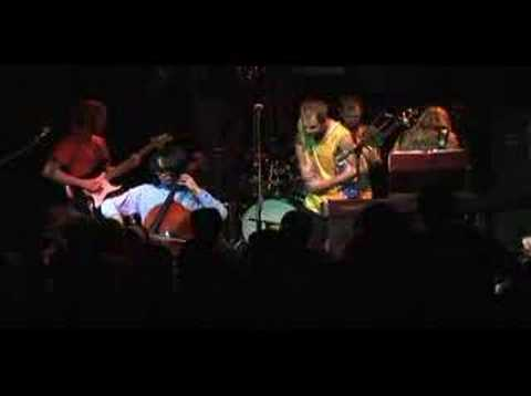 Sometimes - Bus live at Local 506