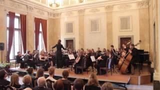 Вольфганг Амадей Моцарт - Свадьба Фигаро (Увертюра)