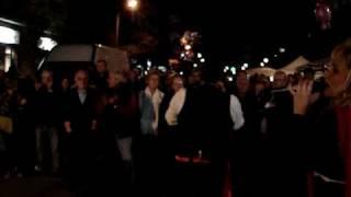 preview picture of video 'Pomezia, la società dei magnaccioni (www.stornellatori.it)'