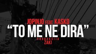 Jopa feat. Kasko // To Me Ne Dira // 2012