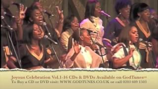 Joyous Celebration 13: Psalm 8 feat. Xolani S [HQ]