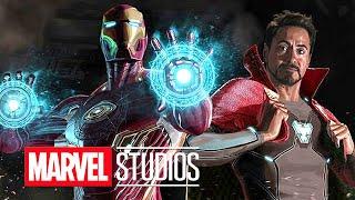 Marvel Movies 2020 Announcement Breakdown - Marvel Phase 4
