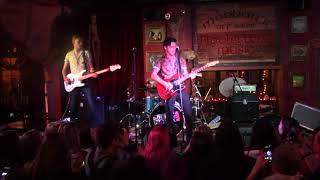 """Honest "" --  Drake Bell (Live at Ballydoyle Downers Grove, IL)"
