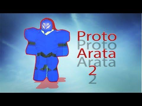 Ro Ghoul ShowCase PROTO ARATA 2 Maximum!│Ro Ghoul Proto Arata 2 го Поколения ShowCase!!!