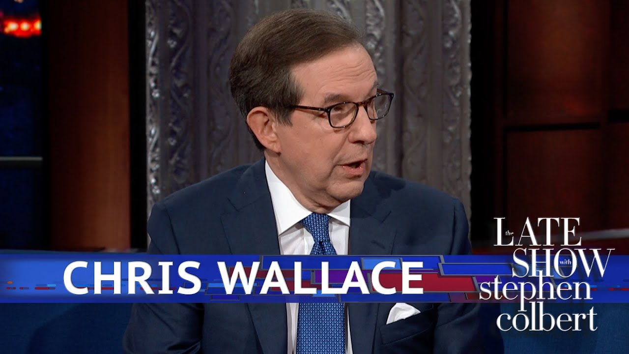 Chris Wallace: There Were Two October Surprises thumbnail