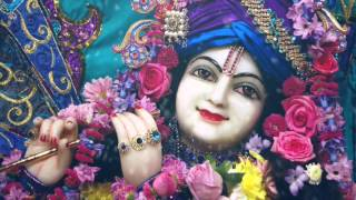 Mero Kanha Gulab Ka Phool - Hindi Bhakti Song 2016 New