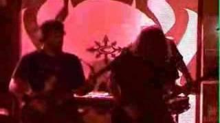 chimaira - the dehumanizing proc(live 07-01-03 philadelphia)