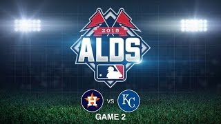 10/9/15: Zobrist caps rally, Royals even ALDS at 1