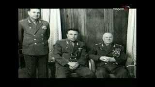 Маршал Жуков против одесских бандитов