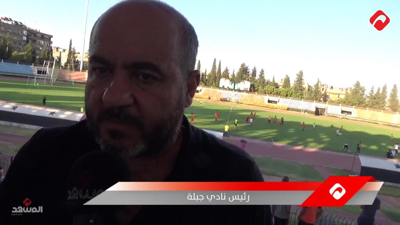 المرحلة 23 من الدوري السوري: نوارس جبلة تعود من العاصمة بنقطة ثمينة