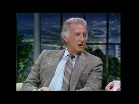 Bob Uecker, Tonight Show, 1985