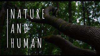 nature and human