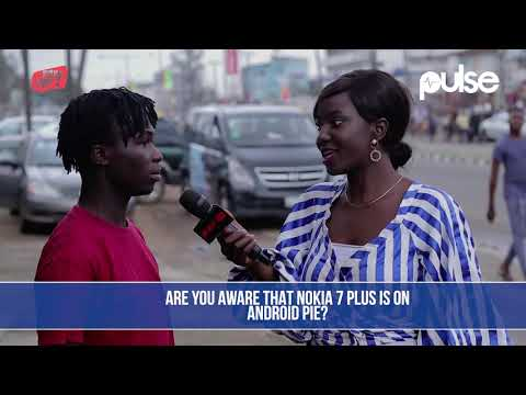 Would You Choose 'Android Pie To Meat Pie'? | Pulse TV Vox Pop